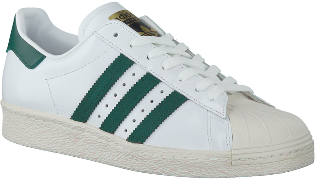 ADIDAS SNEAKERS SUPERSTAR 80S HEREN - large