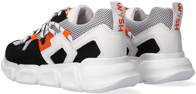 Multi WYSH Lage sneakers ZACH  - large