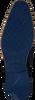 Blauwe BRAEND Nette schoenen 16086  - small