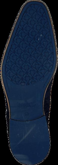 Blauwe BRAEND Nette schoenen 16086  - large