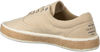 Beige GANT Slip-on Sneakers FRESNO 18638393 - small
