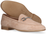 Beige UNISA Loafers DALCY  - small