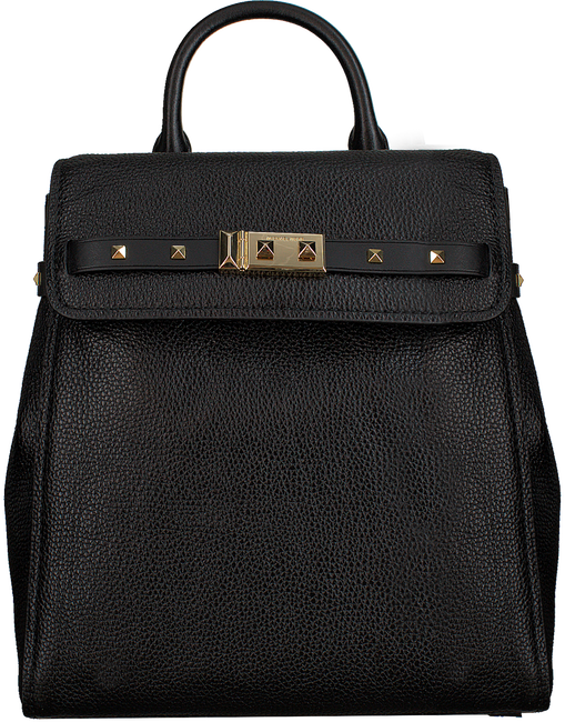 Zwarte MICHAEL KORS Rugtas MD BACKPACK - large