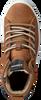 Cognac BLACKSTONE Sneakers QK76 - small