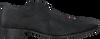 Zwarte OMODA Nette schoenen 6812  - small