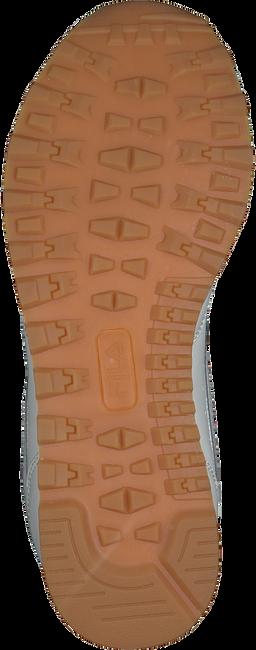 Witte FILA Sneakers ORBIT JOGGER LOW WMN  - large