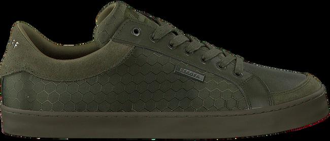 Groene CRUYFF CLASSICS Sneakers JORDI  - large