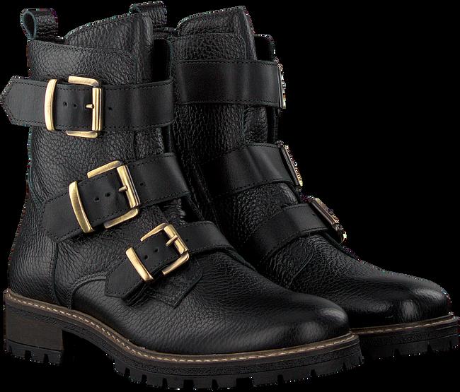 Zwarte GIGA Biker boots G3526  - large