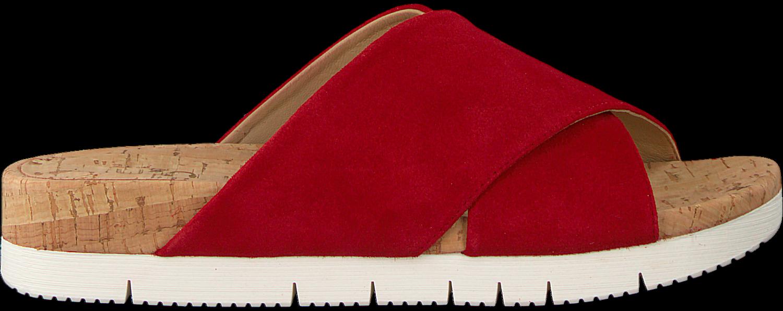 Unisa Pantoufles Rouges Socpc tou7Z