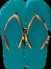 Groene UZURII Slippers ORIGINAL BASIC - small