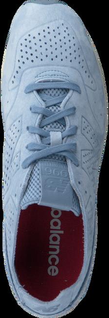 Blauwe NEW BALANCE Sneakers MRL996  - large