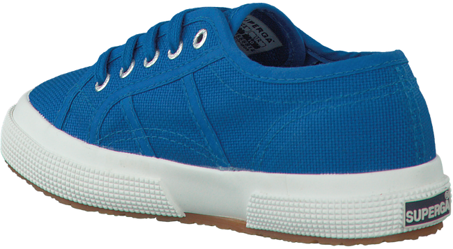 Blauwe SUPERGA Sneakers 2750 KIDS  - large