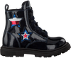 Blauwe TOMMY HILFIGER Veterboots 30836  - small