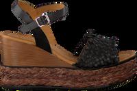 Zwarte VERTON Sandalen 52102  - medium