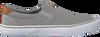 Grijze POLO RALPH LAUREN Slip-on sneakers THOMPSON  - small