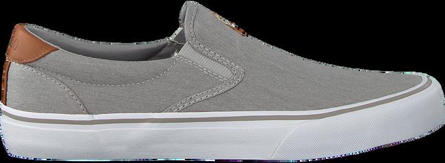 Grijze POLO RALPH LAUREN Slip-on sneakers THOMPSON  - large