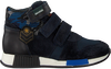 Blauwe DEVELAB Sneakers 41693 - small