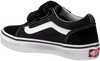 Zwarte VANS Sneakers UY OLD SKOOL - small