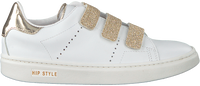 Witte HIP Sneakers H1811 - medium