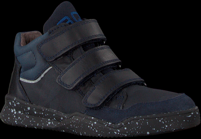 00085c6d3bb Blauwe BRAQEEZ Sneakers TIM TERRA - large. Next
