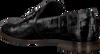 Zwarte MARIPE Loafers 27134  - small