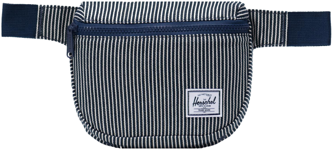 Blauwe HERSCHEL Heuptas COTTON CASUALS FIFTEEN - large