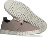 Taupe SLOWWALK Lage sneakers FOSIL  - small