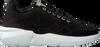 Zwarte NUBIKK Lage sneakers ELVEN TANUKI  - small