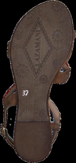 Rode LAZAMANI Sandalen 85.268  - large