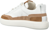 Witte NOTRE-V Lage sneakers 2000\04 - small