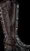 Bruine VERTON Hoge laarzen 667-007  - small