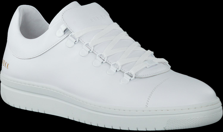 bfc45ec1cbd Witte NUBIKK Sneakers YEYE CLASSIC HEREN. NUBIKK. -50%. Previous