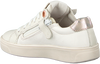 Witte BRAQEEZ Sneakers 418243 - small