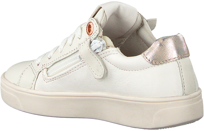 Witte BRAQEEZ Sneakers 418243 - large