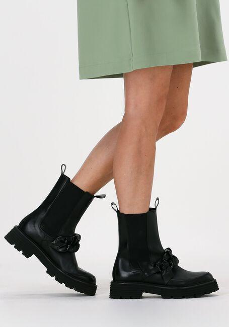 Zwarte KENNEL & SCHMENGER Chelsea boots 34240  - large