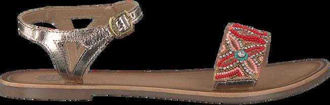 Gouden GIOSEPPO Sandalen BEDUINA  - large