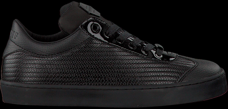 Omoda Sneakers Cruyff Classics Zwarte Rebel nl Dames 1XfnOw