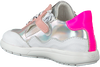 Witte SHOESME Lage sneakers RF20S011  - small