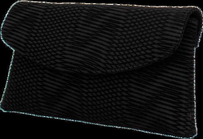 Zwarte PETER KAISER Clutch MABEL - large