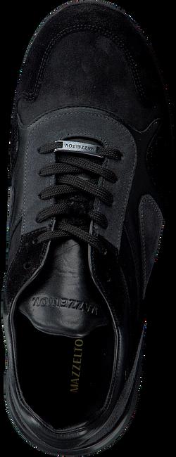 Zwarte MAZZELTOV Sneakers 8880  - large