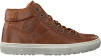 Cognac GIGA Sneakers G3342  - medium