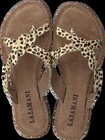 Beige LAZAMANI Slippers 75.283  - medium