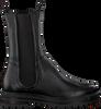 Zwarte OMODA Chelsea boots M77203 - small