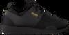 Zwarte BOSS Sneakers TITANIUM RUNN ACT - small