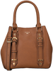 Cognac DUNE LONDON Handtas DINIDYLIER - small