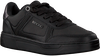 Zwarte BJORN BORG Lage sneakers T1040 PNB K  - small