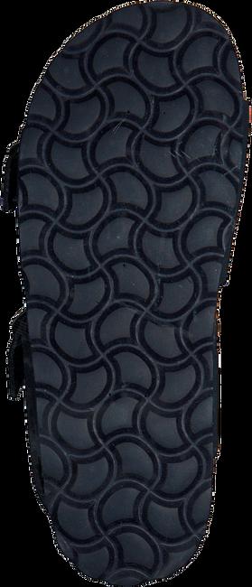 Blauwe OMODA Sandalen 0082  - large