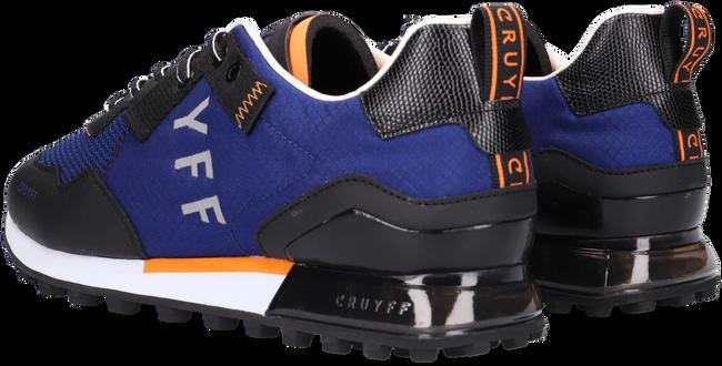 Blauwe CRUYFF CLASSICS Lage sneakers SUPERBIA  - large