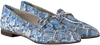 Blauwe OMODA Loafers 191/722 BOOT  - small