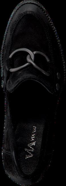 Zwarte VIA VAI Pumps 4912022  - large